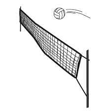 swim n u0027 spike volleyball game official s r smith products