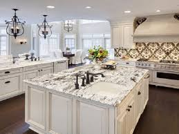 luxury white kitchens interior design