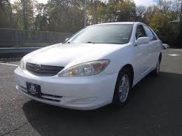 toyota camry for sale in nj 2003 toyota camry for sale carsforsale com