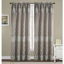 90 Inch Sheer Curtains 90 Inches Curtains U0026 Drapes Shop The Best Deals For Nov 2017