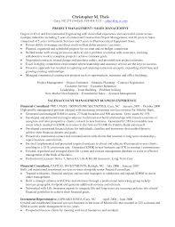 Data Analyst Job Description Resume Resume Project Manager Construction Resume
