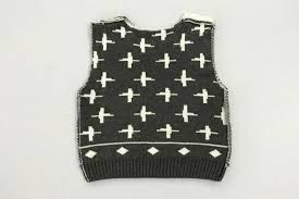 baby boy sweater my totoro 1 5y baby boy sweater vest children sweatercoat
