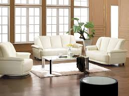 White Sofa Sets 20 Leather Living Room Furniture Set And How To Care It