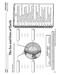 free rocks and minerals worksheets geology rocks u0026 minerals