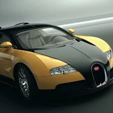 gold and black bugatti bugatti veyron eb 16 4