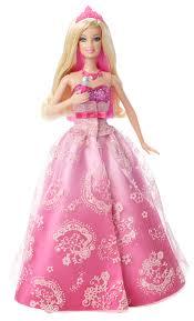 barbie princess popstar tori doll image