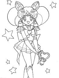 coloring pages sailor moon sailor moon sailor