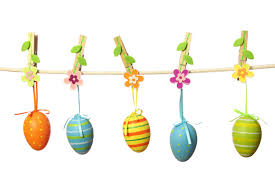 Easter Egg Window Decorations by Easter Crafts For Kids