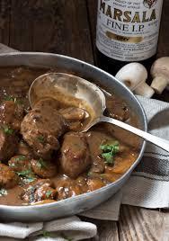 porcini mushroom gravy recipe serious mushroom marsala pork tenderloin seasons and suppers