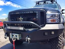 Led Light Bar For Truck Led Light Bars Canton Akron Ohio Jeep Off Road Lights Truck