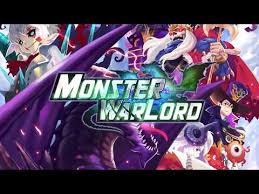 monster warlord android apps google play