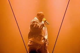pollstar kanye west leaves scooter braun for day to day management