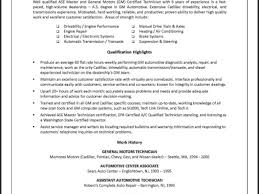 Sample Resume For Air Conditioning Technician by Ezhostus Pleasant Resume Sample Resume And Search On Pinterest