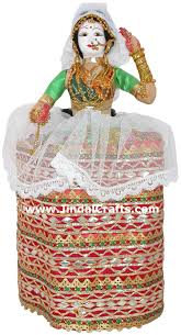 traditional indian home decor traditional indian collectible costume doll home decor artifact