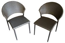 Outdoor Bistro Chairs Ideal Outdoor Bistro Chairs For Home Decoration Ideas With Outdoor