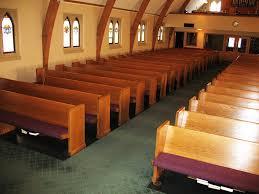 Church Benches Used Gunder Church Furniture