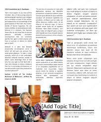 magazine ad template word magazine template for microsoft word dotxes