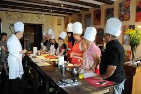 cours de cuisine tarn l escale les cabannes dans ton tarn