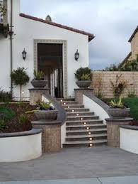 concrete porch stairs design concrete seat walls tips for