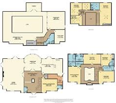 Gatwick Airport Floor Plan by 8 Bedroom House For Sale In Rose Walk Webb Estate Purley Surrey