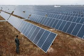 solar panels solar industry braces with looming glut eroding panel prices
