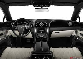 bentley sports car interior official 2015 bentley continental gt and bentley flying spur