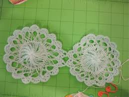hair pin lace hairpin lace patterns clover needlecraft