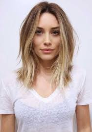 50 gorgeous shoulder length haircuts mid length bobs bobs and