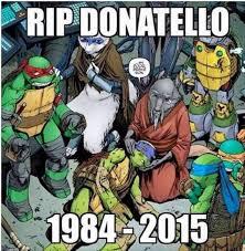 Ninja Turtles Meme - rip donnie album on imgur