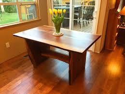 Dining Room Tables Seattle Custom Wood Table Seattle Wa Custom Dining Tables Seattle Wood