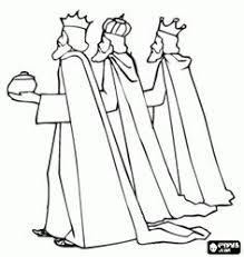 The Birth Of Jesus Coloring Page 5 Coloring Pages Pinterest Wise Worship Coloring Page