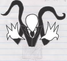 slender man sketch colored stage 1 by nintendoisforme on deviantart
