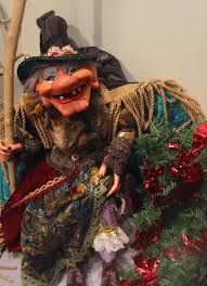 befana one of the christmas aunties witches many traditions