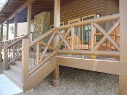 metal deck railing material and design home decor inspirations