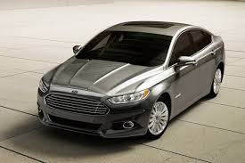 nissan hybrid sedan 2016 ford fusion hybrid sedan pricing for sale edmunds