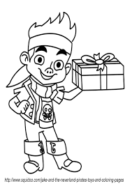 fancy jake pirate coloring pages 13 coloring pages