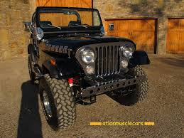 jeep lift kit crate muscle car for sale 1979 jeep cj 6611 atlas muscle cars