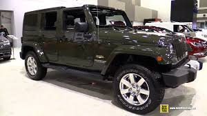 classic jeep interior 2015 jeep wrangler unlimited sahara exterior and interior
