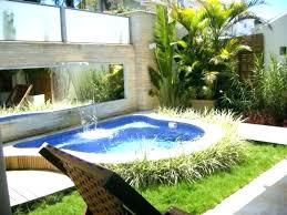 small yard pool small yard pool marvelous small pool design ideas for your small