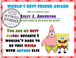 funny certificates template fun awards for the office funny