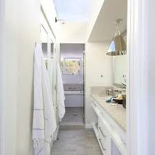 galley bathroom ideas galley bathroom design design ideas