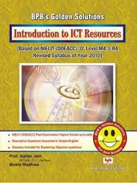 golden solutions series u0027o u0027 level introduction to ict resources
