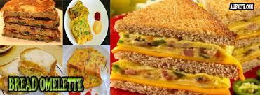 bread omelette recipe in urdu alifseye com