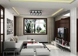 desain gapura ruang tamu model ruang tamu dan ruang keluarga desain hunian 2018