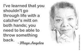 quotes by maya angelou about friendship let u0027s get inspired maya angelou ethical living