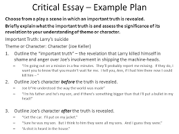 visual analysis essay sample mindful eating for life critical