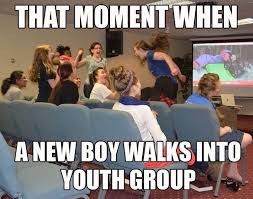 Group Photo Meme - new boy at youth group meme christianmemes jesusmemes christian
