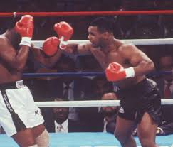 Mike Tyson Clothing Line 91 Seconds Mike Tyson Michael Spinks And The Knockout That Shook