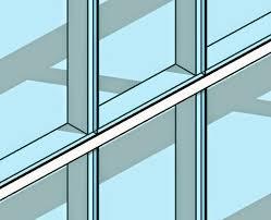 Metal Curtain Wall Revit Tutorial Create