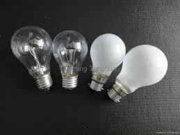 a19 100w clear bulb a19 a15 tong hua china manufacturer